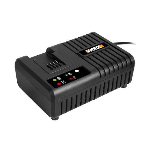 Worx batterijlader WA3867 20V 6Ah