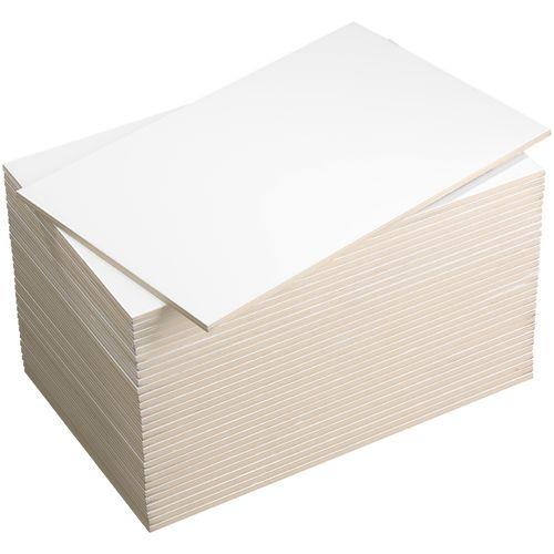 Wandtegel Neve wit mat 29,8x59,8cm