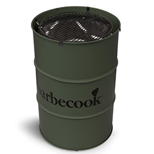 Barbecook barbecue Edson Army Green 47,5cm