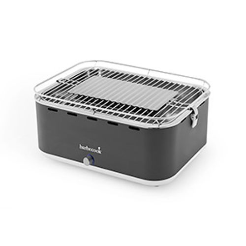 Barbecue Barbecook Carlo Urban Grey 38,5x28,5cm