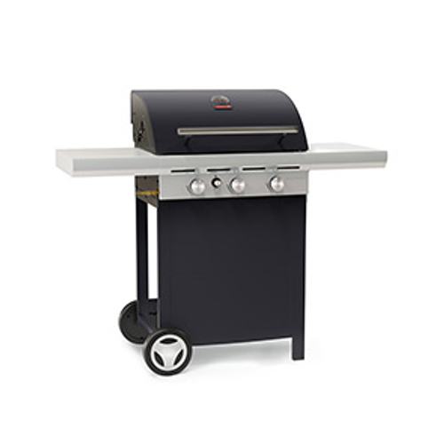 Barbecook gasbarbecue Spring 3002 11,4kW