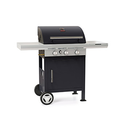 Barbecue au gaz Barbecook Spring 3112 11,4kW