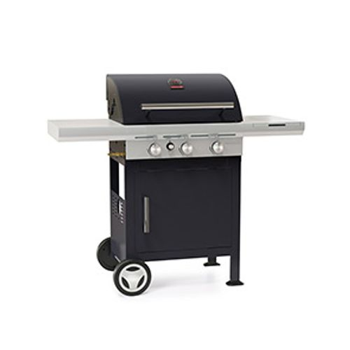 Barbecook gasbarbecue Spring 3112 11,4kW