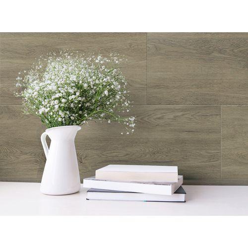 Grosfillex wandpaneel Wall+ PVC Alpine Larch 30x60cm