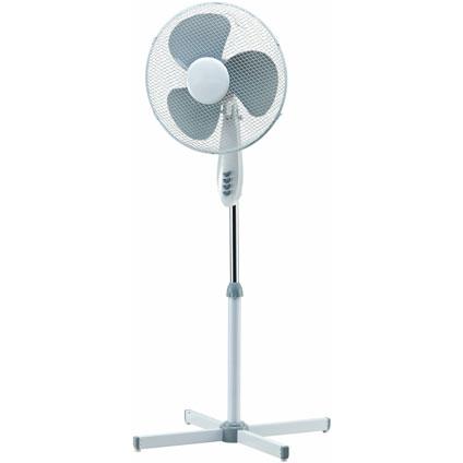 Baseline ventilator staand TX-1608B 40cm wit