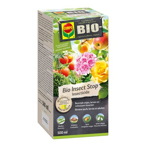 Compo universele insectenbestrijder concentraat Bio Insect Stop 500ml