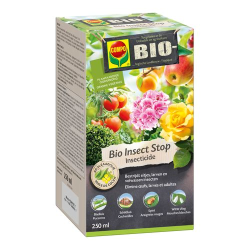 Anti-insect bio Compo Insect Stop concentré 250ml