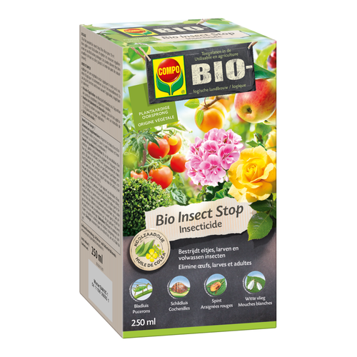 Compo Bio Insect stop concentraat 250ml