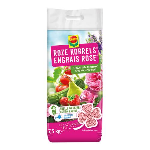 Compo Roze Korrels 7,5kg