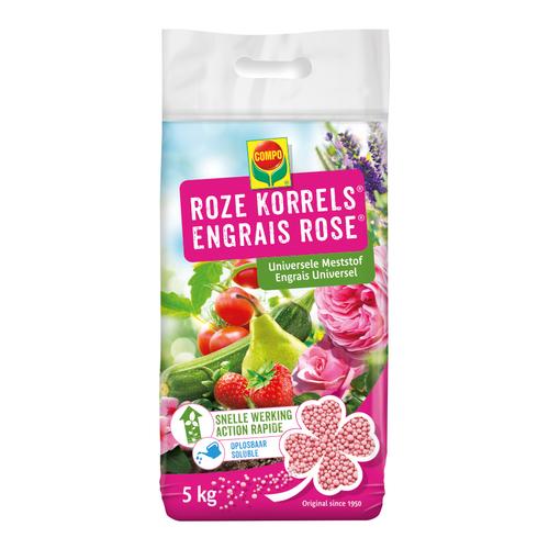 Compo Roze Korrels 5kg