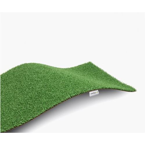 Gazon synthétique Exelgreen Prems à la découpe 5mmx4m