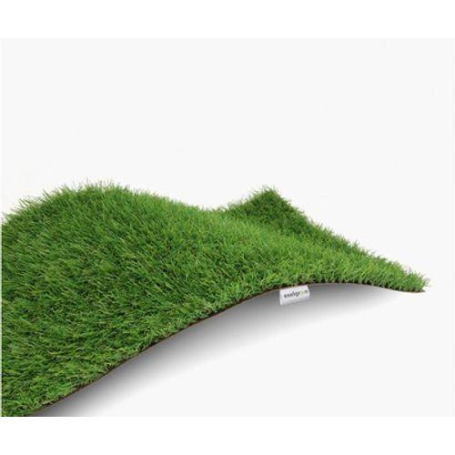 Exelgreen kunstgras C-Revolution gemaaid 25mmx3m