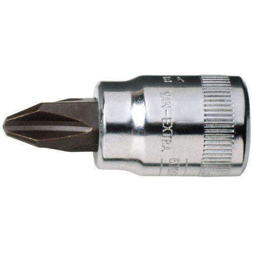 Schroevendraaierdopsleutels, voor Phillips® schroeven