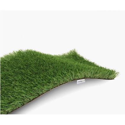 Gazon synthétique Exelgreen Real C 3D à la découpe 38mmx3m