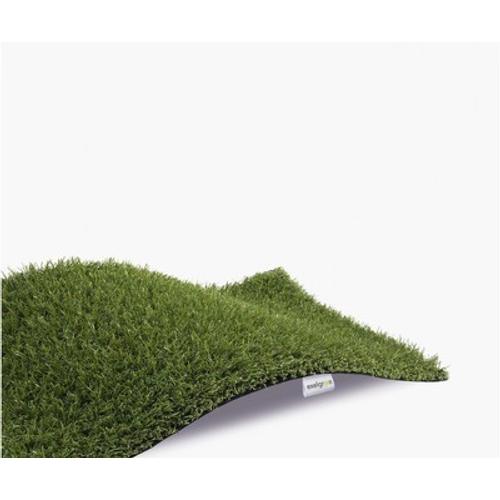 Gazon synthétique Exelgreen vert à la découpe 20mmx2m