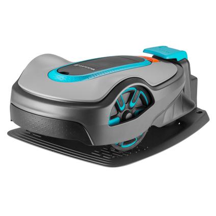 Tondeuse robot Gardena Sileno Life 1000 18V