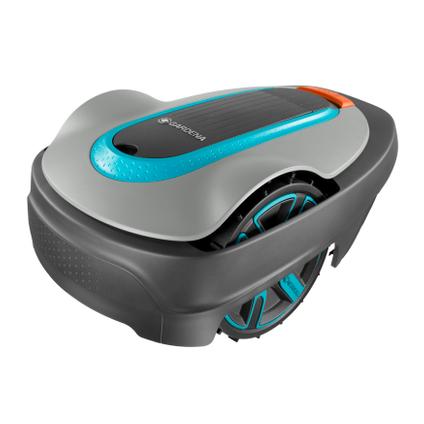 Tondeuse robot Gardena Sileno City 550 18V