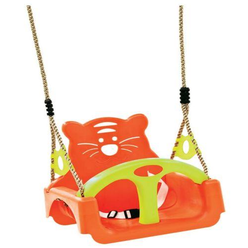 Trixx babyschommelzitje Evo oranje