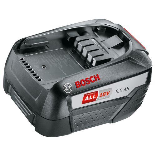 Bosch  accu 18V Lithium-Ion 6,0Ah