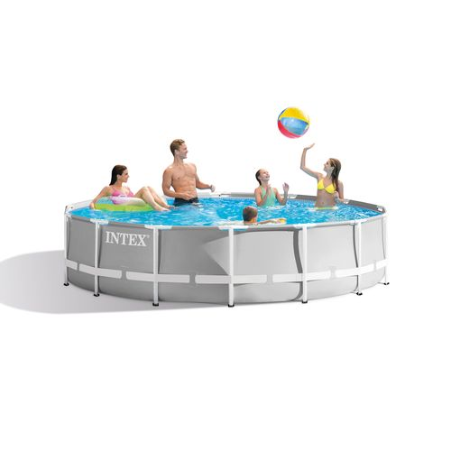 Piscine Intex Prism Frame 427x107cm