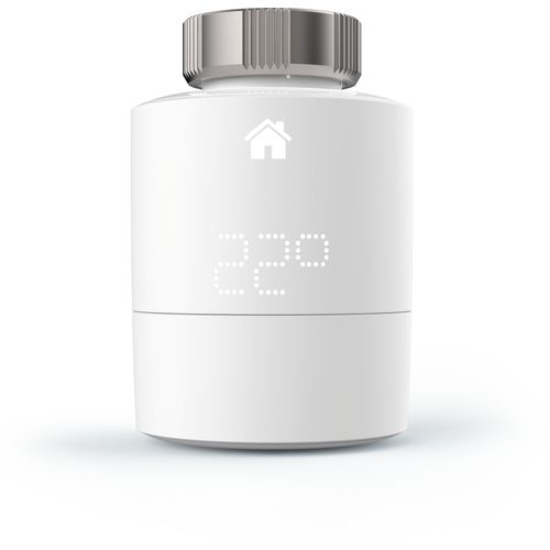 Tado slimme radiatorknop Quattro Pack