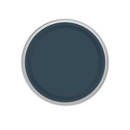 Flexa muurverf Strak op de Muur mat nachtblauw 2,5L