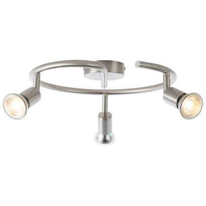 Baseline spiraal spot Parma LED 3xGU10