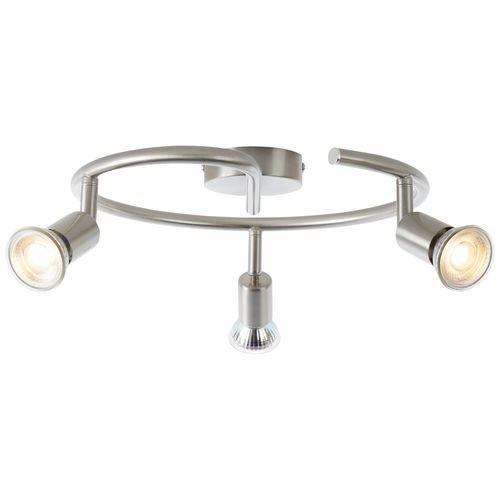 Baseline spiralespot Parma LED 3xGU10