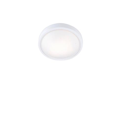 Aquavive plafondlamp Sardinia wit E27