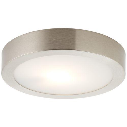 Baseline plafondlamp Duro chroom ø31cm E14