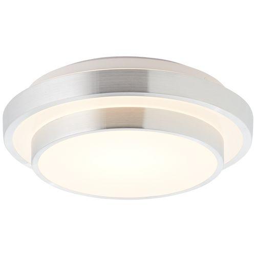 Plafonnier LED Baseline Malmo métal autre 12W