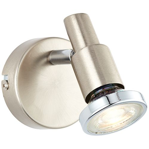 Baseline spot LED Torino chrome 5W