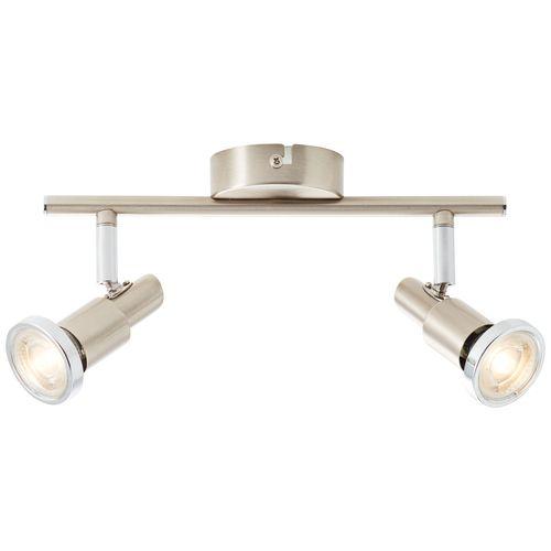 Baseline spot LED Torino chrome 2x5W
