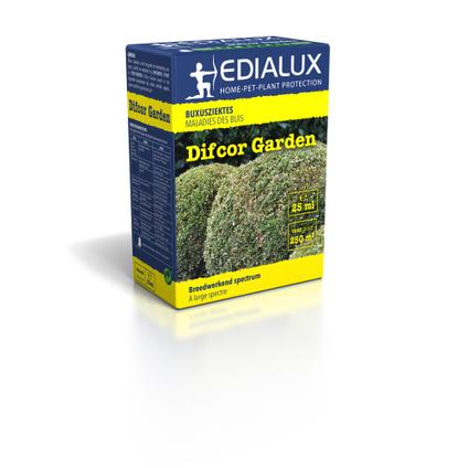 Fongicide Edialux Difcor Garden Buis 25ml 250m²