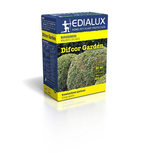 Edialux Difcor Garden Buxus 25 ml 250m²