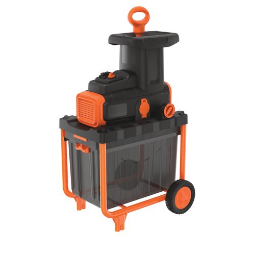 Broyeur Black+Decker BEGAS5800 2800W