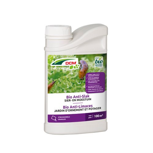 Anti-limaces DCM bio 500gr