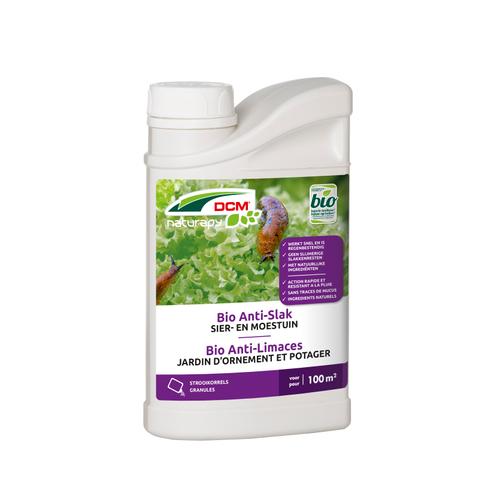 Anti-limaces DCM bio 500gr