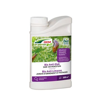 Anti-limaces DCM bio 1kg