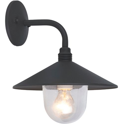 Sencys wandlamp Cape