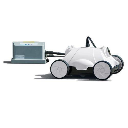 Robot électrique piscine Ubbink Robotclean 1