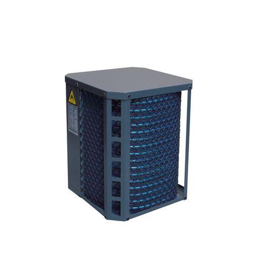Pompe à chaleur piscine Ubbink Heatermax Compact 10m³