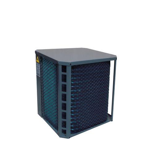 Pompe à chaleur piscine Ubbink Heatermax Compact 20m³