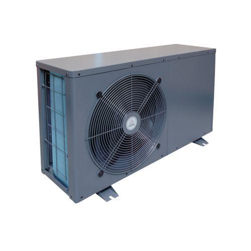 Pompe à chaleur piscine Ubbink Heatermax Inverter 70m³
