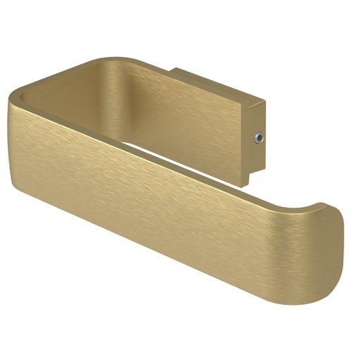 Haceka toiletrolhouder Aline goud mat