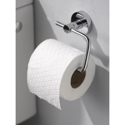 Haceka porte-papier de toilette Rondi chrome