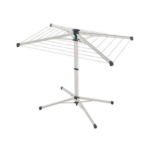 Séchoir parapluie Leifheit 'LinoPop-Up 140' 14m