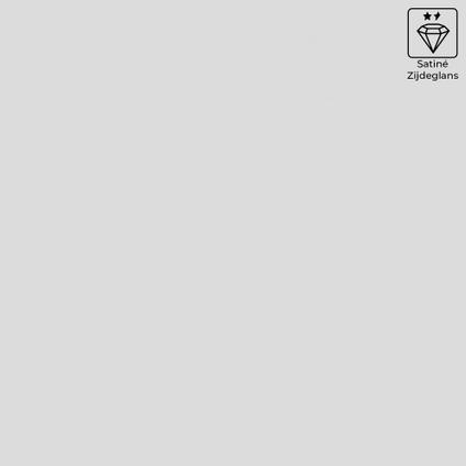 Peinture cuisine V33 Rénovation Perfection gris clair satiné 75ml