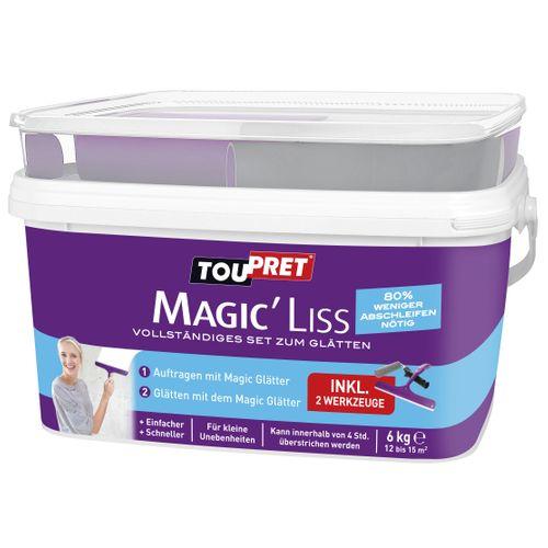 Magic'Liss Toupret