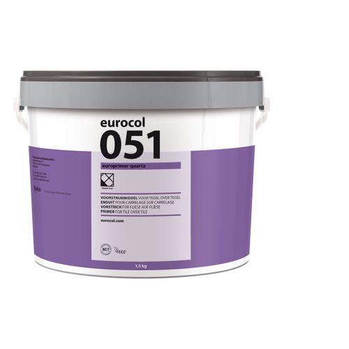 Forbo Eurocol Europrimer Quartz 051 1,5kg